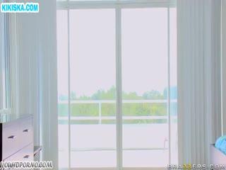 Скриншот Домашнее порно с пухлозадой азиаткой
