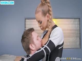 Скриншот Отпадная порно пародия на Призрак в доспехах